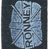 Ronney Ronney Pilnik Papierowy Półksiężyc 100/100